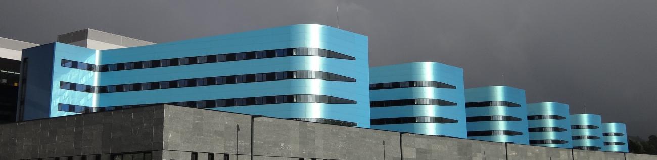 Hospital de Vigo