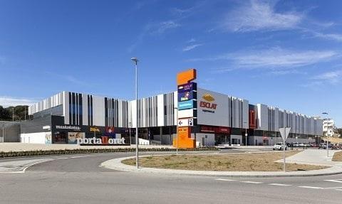 Centro Comercial Porta Lloret