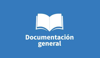Documentación comercial Tarifa, Catalogo General, Catalogo corporativo